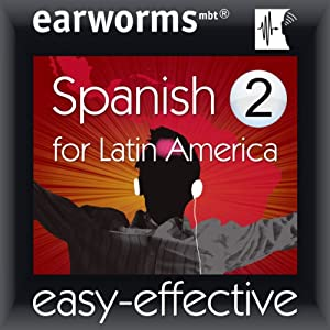 Spanish (Latin American), Volume 2 Audiobook
