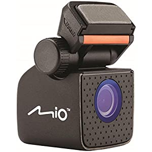 mio mivue 698 dual dashcam videokamera f r auto mit front. Black Bedroom Furniture Sets. Home Design Ideas