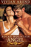 Rocky Mountain Angel (Six Pack Ranch)