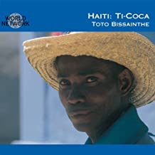 Haiti: Ti-Coca
