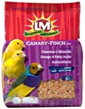 LM ANIMAL FARMS - LM CANARY/FINCH (2 LB) ''Ctg: BIRD PRODUCTS - BIRD - FOOD: SEEDS & PELLETS''