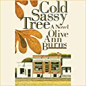 Cold Sassy Tree Audiobook by Olive Ann Burns Narrated by Grover Gardner
