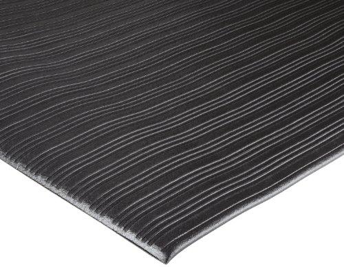 Durable Corporation Vinyl Sof-Spun Standard Anti-Fatigue Mat, for Indoors, 36
