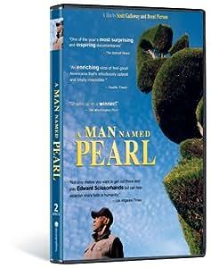 A Man Named Pearl DVD + CD SET