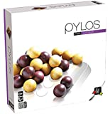 Pylos Travel Game