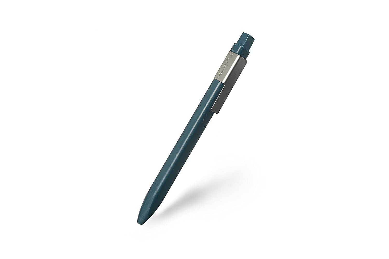 Moleskine Penna a Sfera a Click, 0.5 mm, Nero EW41BA05 Ratgeber / Lebenshilfe Alltag Non-Classifiable