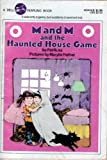 M and M and the Haunted House Game, Pat Ross, 0440455448