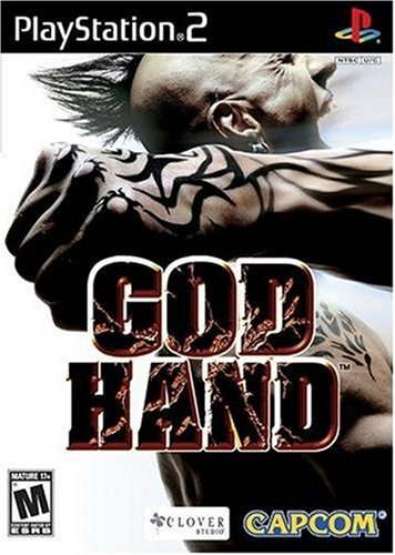 9 best god hand ps2 for 2019