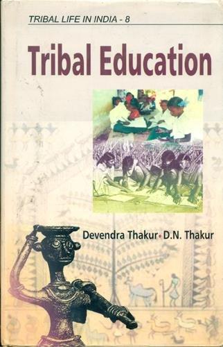 Tribal Education: v. 8