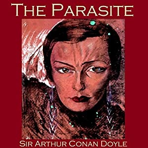The Parasite Audiobook