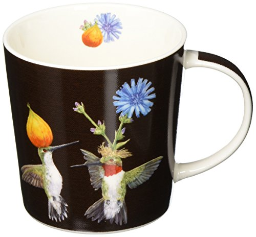 Paperproducts Design 603106 Doug & Cheryl Design Gift Boxed Mug, -