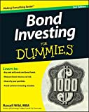 img - for Bond Investing For Dummies book / textbook / text book