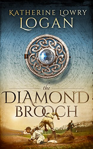 The Diamond Brooch: Time Travel Romance (The Celtic Brooch Book 7)