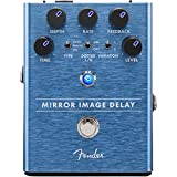 Fender Mirror Image Delay Electric Guitar Effects Pedal