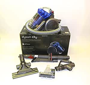 Dyson DC26 Multi floor compact canister vacuum cleaner - Refurbished