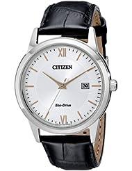 EBAY:eBay:CITIZEN 西铁城 AW1236-03A男士光动能腕表,原价$165.00,现仅售$82.99,