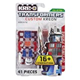 KRE-O Transformers Custom Kreon Optimus Prime Set (A6085)
