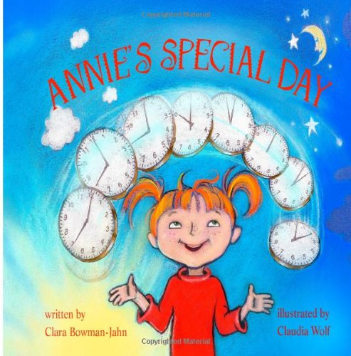 Annie's Special Day ()