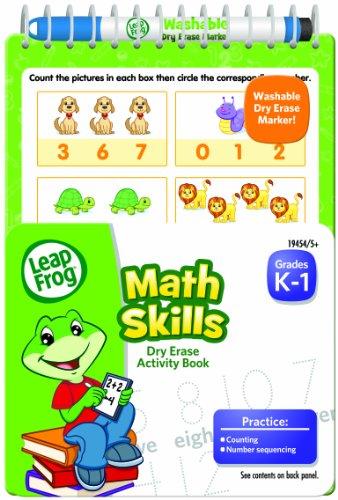 LeapFrog 19454UA24 Skills Grades BDU19454UA24