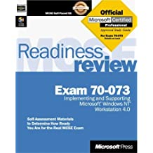 MCSE Testcheck Exam Guide: Microsoft Windows NT Workstation 4 (Mcse Readiness Review) by Jill Spealman (1998-11-01)
