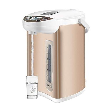 Dispensadores de agua caliente Hervidores pequeño para el ...