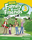 Family & Friends 3. Class Book Pack - 2nd Edition (Family & Friends Second Edition) - 9780194811361