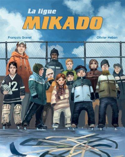 Best! La Ligue Mikado (French Edition) P.D.F