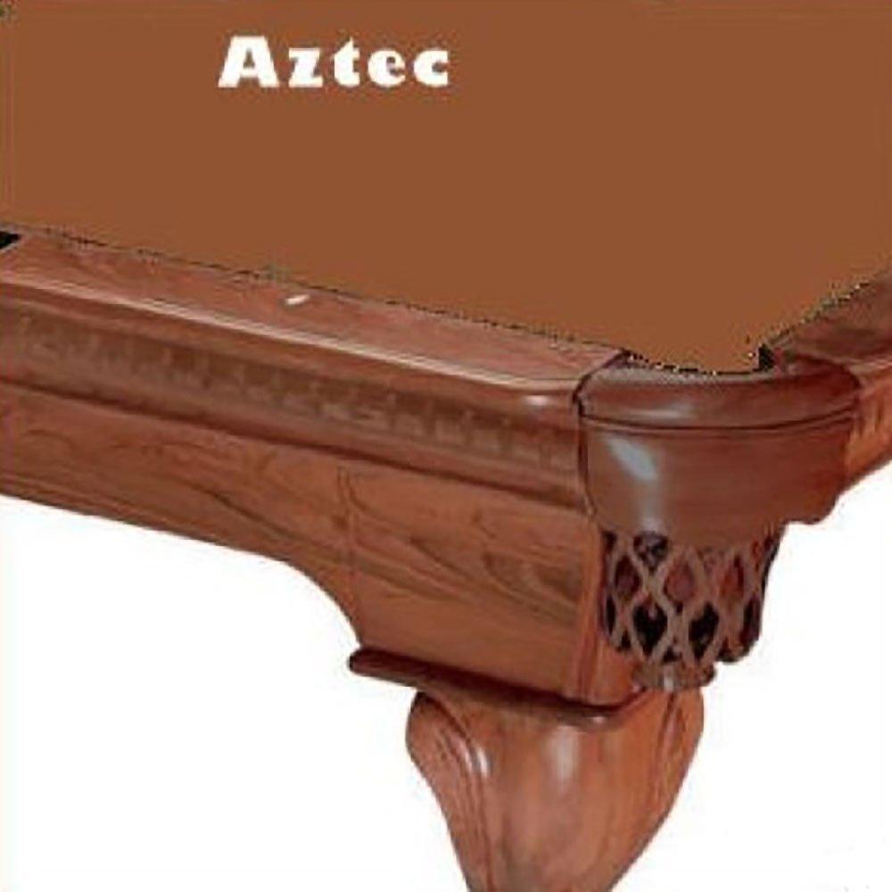 8 Aztec ProLine Classic 303 Billiard Pool Table Cloth Felt