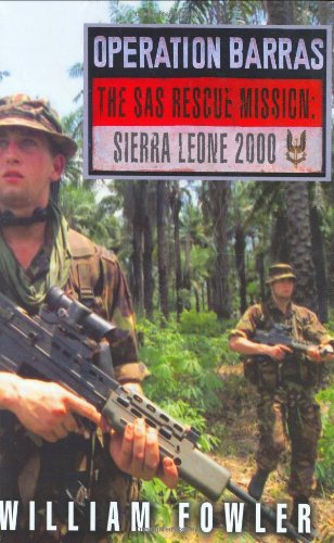 Operation Barras - the SAS Rescue Missio - Britain Sierra Leone Shopping Results