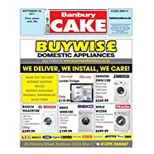 Banbury Cake Newspaper, September 29, 2011