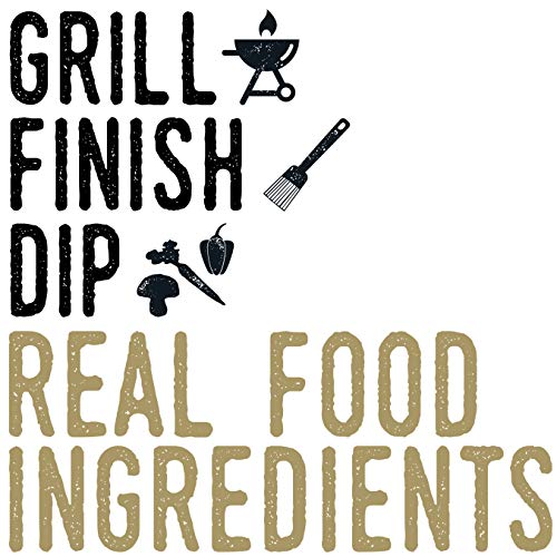Buy bottled marinades for grilled chicken