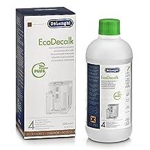 DeLonghi 16.9 Ounce Eco Descaling Solution, Set of 4 by DeLonghi