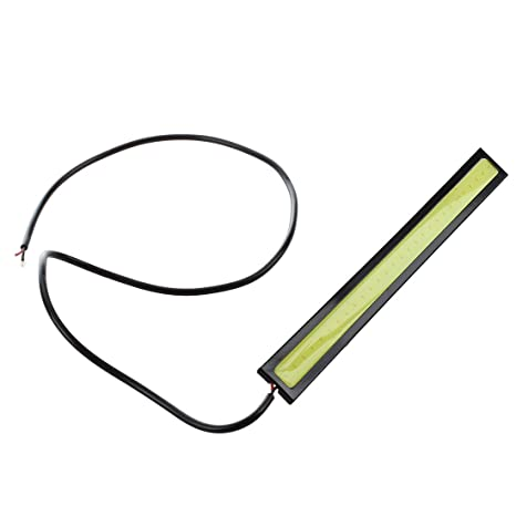 Feux 12v Jour 5w Ampoule Cob Sodial Lampe X Lumiere Led r2 Voiture De Blanc Drl Dc SUGMqVzp
