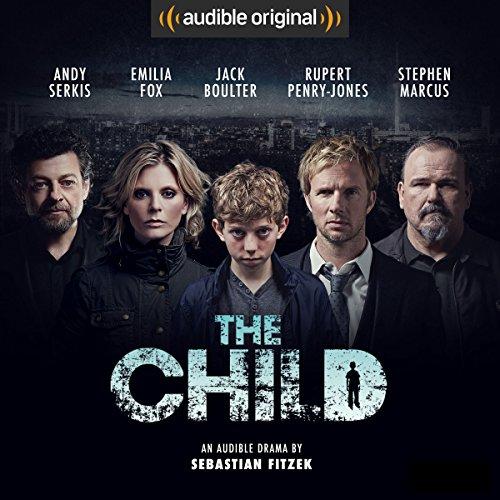 The Kid: An Audible Drama