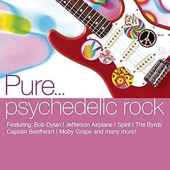 Pure... Psychedelic Rock de Various artists en Amazon Music ...