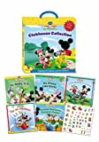 Clubhouse Collection, Disney Book Group Staff, 1423124510