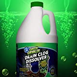 Liquid Clog Remover By Green Gobbler