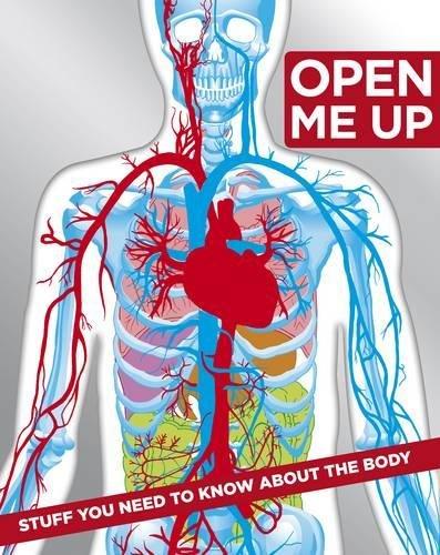 Read Online Open Me Up ebook