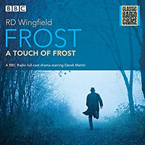 Frost: A Touch of Frost Radio/TV Program