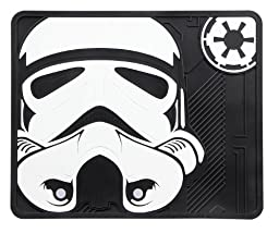 Plasticolor 001185R01 \'Star Wars Stormtrooper\' Utility Mat