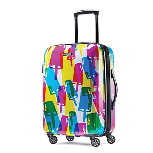 American Tourister Carry-On, Popsicle