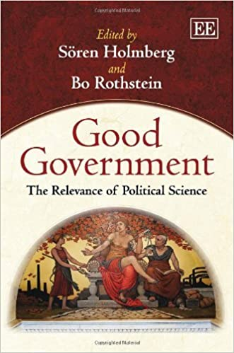 and good books government politics