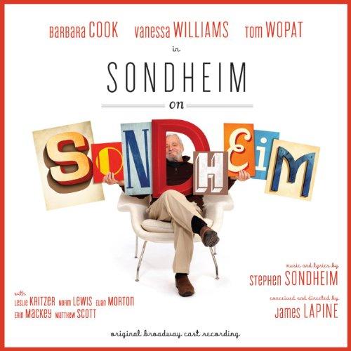 Sondheim on Sondheim (Original...