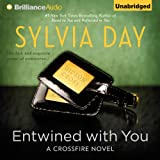 Entwined With You: Crossfire Series, Book 3