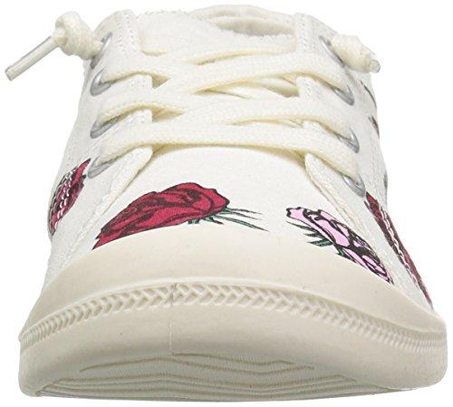 Madden Girl Womens Bailey-J Sneaker Floral Multi 3xo8Qq