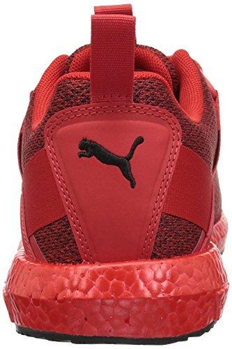Red Mega Men's High Risk M Street 13 Black PUMA US Nrgy Sneaker BFwRqw70