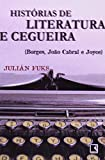 img - for Hist rias De Literatura E Cegueira (Em Portuguese do Brasil) book / textbook / text book