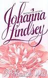 Heart So Wild, Johanna Lindsey, 0380750848