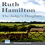 The Judge's Daughter   Ruth Hamilton