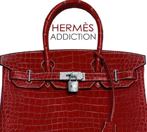 - Hermes Addiction Birkin Photo Book